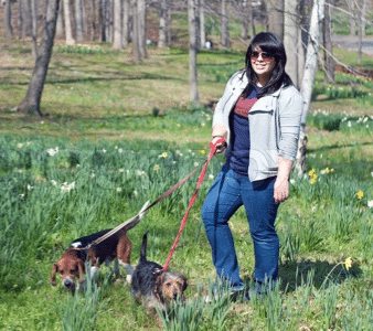 Lisa A. Dog Sitter